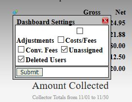 dashboard settings image